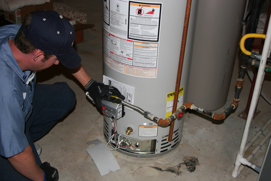 Water Heater Repair And Installation